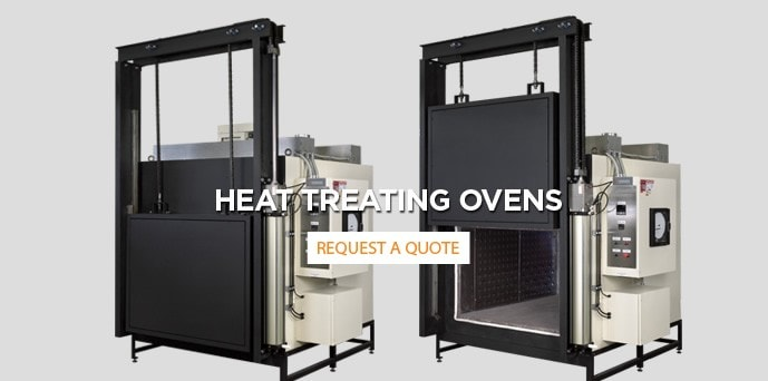 Heat Treating Ovens