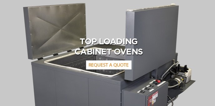Top Loading Ovens