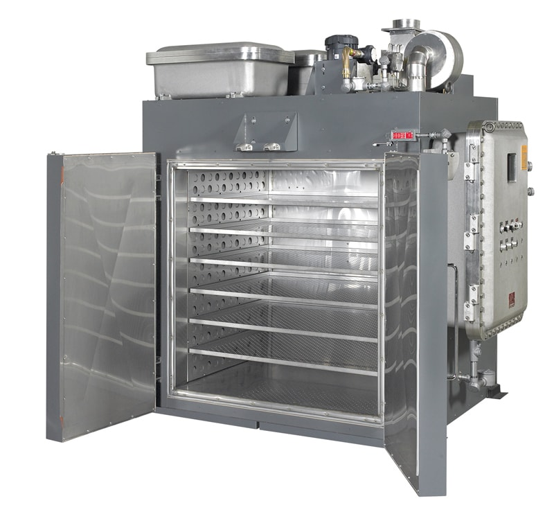 St434 Explosion Proof Cabinet Oven Jpw News