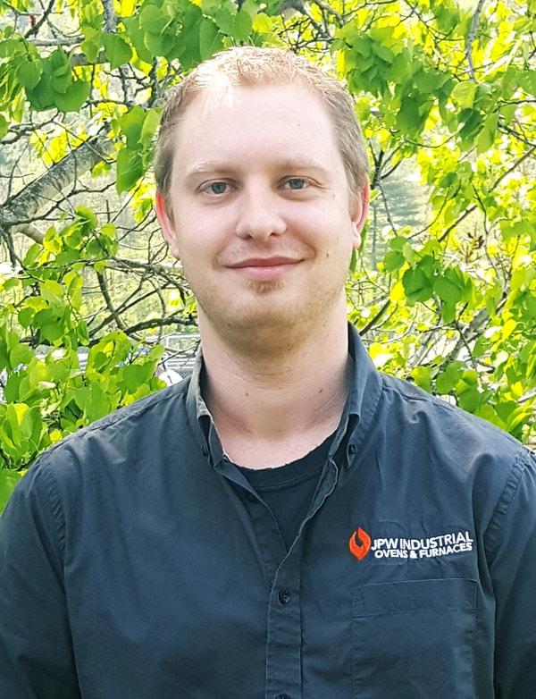 Staff Focus: Bryan Wack