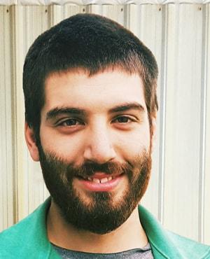Staff Focus: Nathan Bower