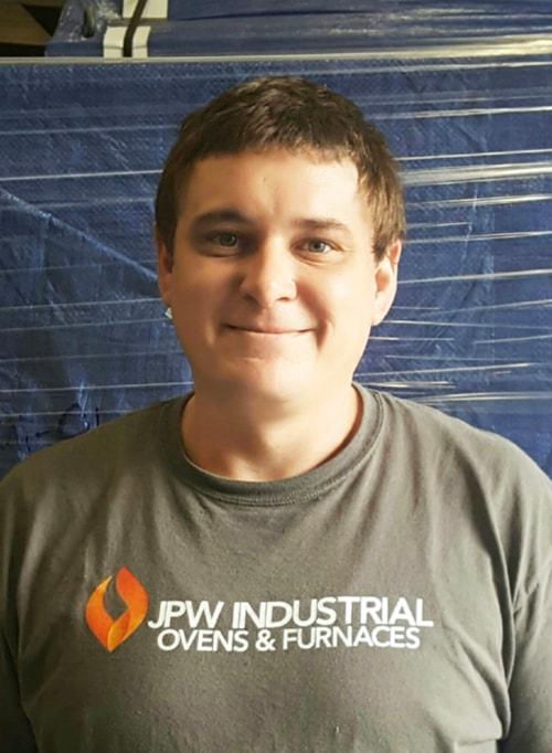 Staff Focus: Nathan Thomas