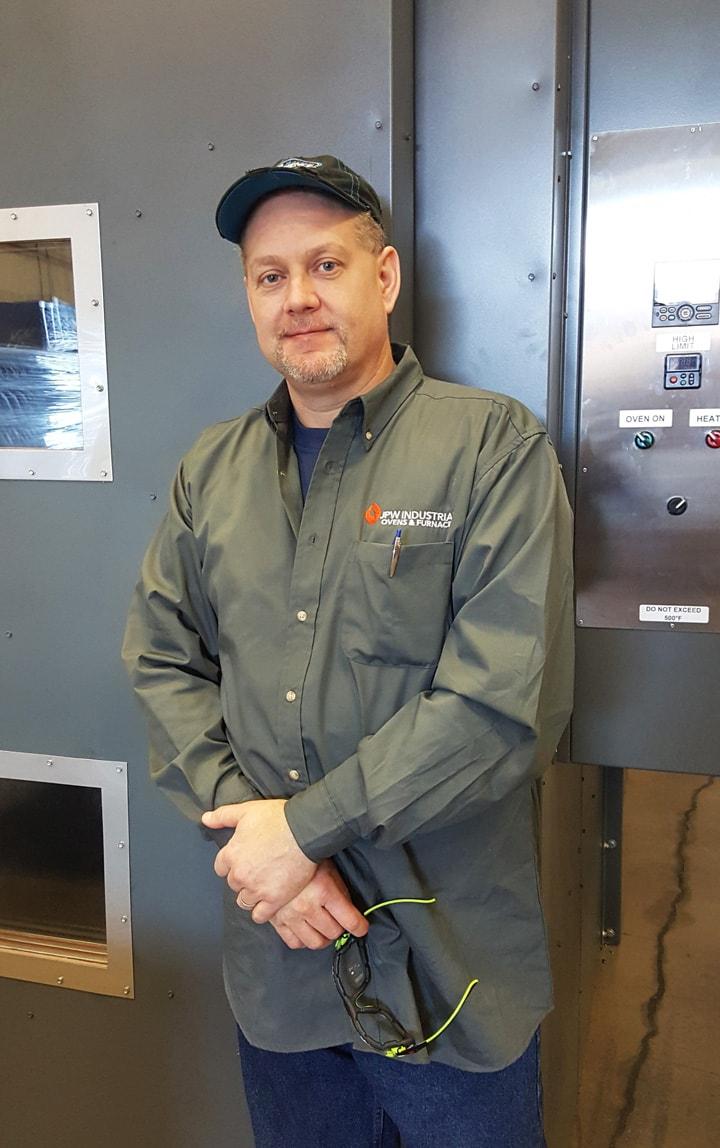 Staff Focus: Don Troutman