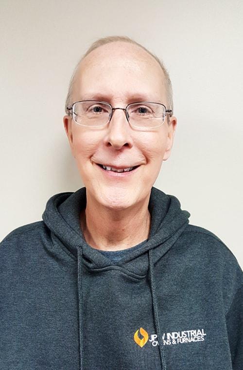 Staff Focus: Rob Hughes
