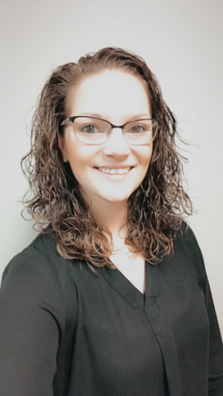 Employee Spotlight Briana (Brie) Conway