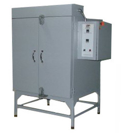 JPW Industrial Cabinet Ovens