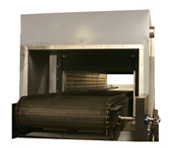 Continuous Process Ovens