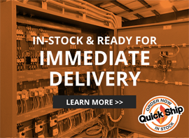 In-stock and ready for Immediate Delivery. Click to learn more.