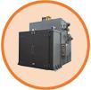 Custom Oven